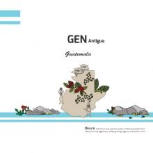 [Guatemala] GEN (Antigua)