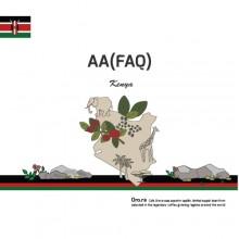 [Kenya] AA (FAQ)
