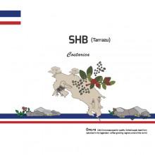 [Costarica] SHB(Tarrazu)