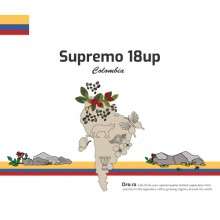 [Colombia] Supremo 18up