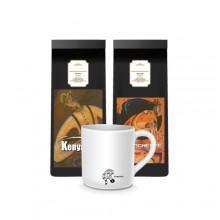 [티모네] 싱글오리진 커피세트